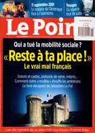 Le Point Magazine Issue NO 2558