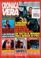 Nuova Cronaca Vera Wkly Magazine Issue NO 2558