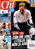 Chi Magazine Issue NO 36