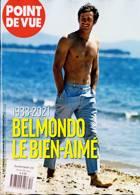 Point De Vue Magazine Issue NO 3812