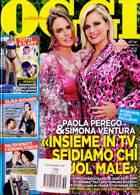 Oggi Magazine Issue NO 36