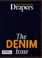 Drapers Magazine Issue SEP 21