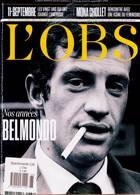 L Obs Magazine Issue NO 2968
