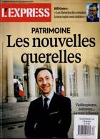 L Express Magazine Issue NO 3663