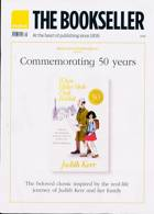 Bookseller Magazine Issue 03/09/2021