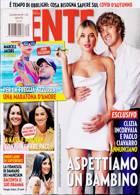 Gente Magazine Issue NO 34