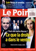 Le Point Magazine Issue NO 2559