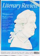 Literary Review Magazine Issue SEP 21