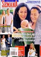 Semana Magazine Issue NO 4258