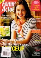 Femme Actuelle Magazine Issue NO 1928