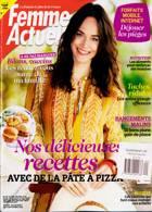 Femme Actuelle Magazine Issue NO 1927