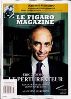 Le Figaro Magazine Issue NO 2133