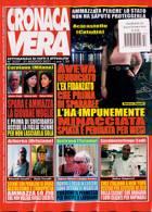 Nuova Cronaca Vera Wkly Magazine Issue NO 2557