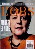 L Obs Magazine Issue NO 2969