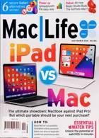 Mac Life Magazine Issue SEP 21