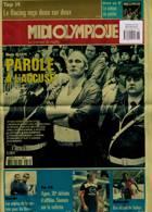 Midi Olympique Magazine Issue NO 5616
