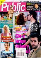 Public French Magazine Issue NO 946