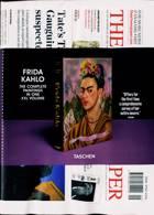 Art Newspaper Magazine Issue SEP 21