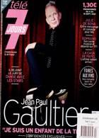 Tele 7 Jours Magazine Issue NO 3197