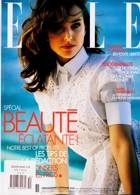 Elle French Weekly Magazine Issue NO 3950