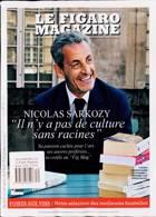Le Figaro Magazine Issue NO 2134