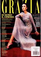 Grazia Italian Wkly Magazine Issue NO 38