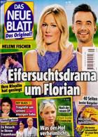Das Neue Blatt Magazine Issue NO 35