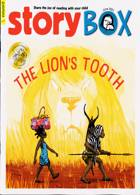 Story Box Magazine Issue JUNE 21