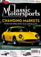 Classic Motorsports Magazine Issue SEP 21
