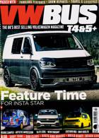 Vw Bus T4 & 5 Magazine Issue NO 113