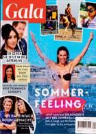 Gala (German) Magazine Issue NO 35