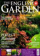 English Garden Magazine Issue OCT 21
