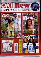 Ok Bumper Pack Magazine Issue NO 1300