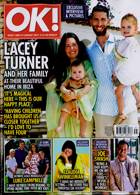 Ok! Magazine Issue NO 1300