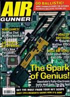 Air Gunner Magazine Issue OCT 21