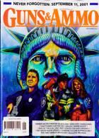 Guns & Ammo (Usa) Magazine Issue SEP 21