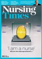 Nursing Times Magazine Issue SEP 21