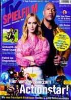 Tv Spielfilm Magazine Issue 16