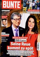 Bunte Illustrierte Magazine Issue 30