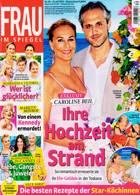Frau Im Spiegel Weekly Magazine Issue 30