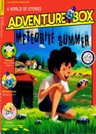 Adventure Box Magazine Issue JUL/AUG 21