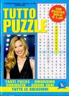 Tutto Puzzle Magazine Issue 83