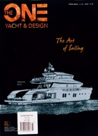 The One Yacht And Design Magazine Issue 27