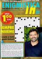 Enigmistica In Magazine Issue 10