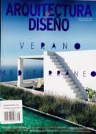 El Mueble Arquitectura Y Diseno Magazine Issue NO 238