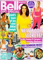 Bella Monthly Magazine Issue DIET SEP