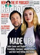 Radio Times London Edition Magazine Issue 11/09/2021