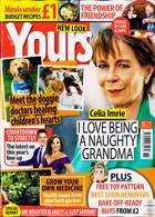 Yours Magazine Issue 07/09/2021