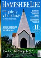 Hampshire Life Magazine Issue SEP 21