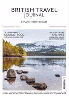 British Travel Journal Magazine Issue AUT/WIN 21